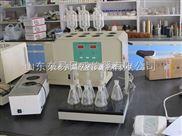 JT-102 标准COD消解器8管(数控微晶板)
