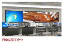 江苏南通高清4K无缝隙大屏幕|DLP无缝拼接