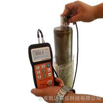铸铁专用超声波测厚仪高穿透大量程