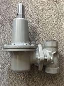 液化气减压阀627-499进口调压器美国fisher