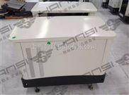 HS10REG-10千瓦静音汽油发电机HS10REG