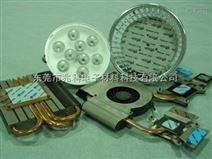 东莞兆科供应TIF600P系列高导热硅胶片生产商 性价比高