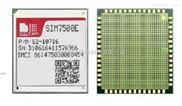 国内全网通七模4G模块SIM7600CE
