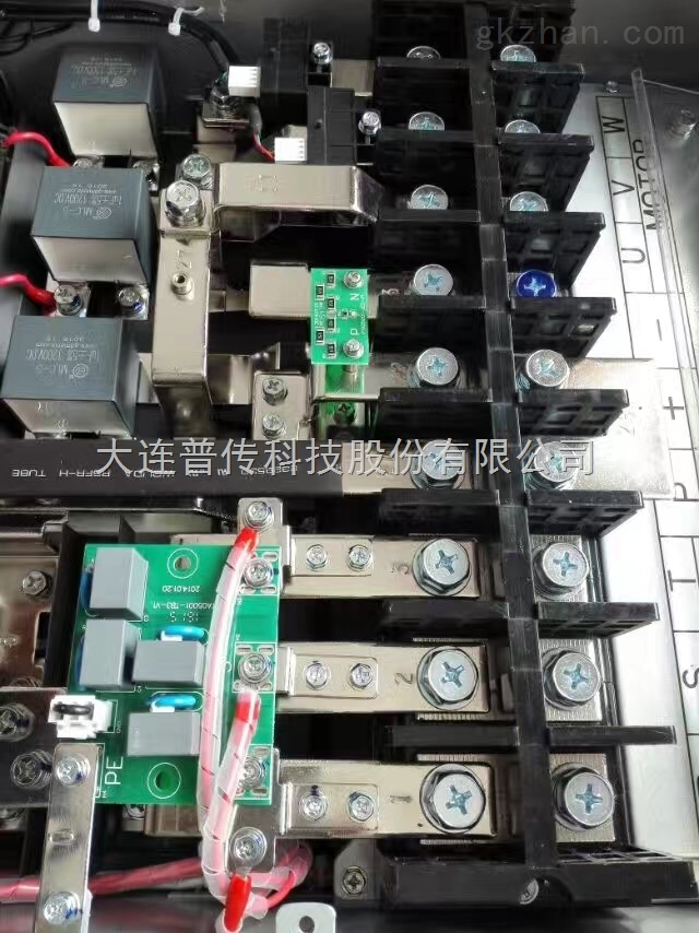 pi500 pi500系列高性能矢量变频器