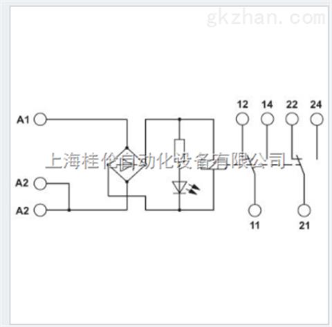 电路 电路图 电子 原理图 480_473