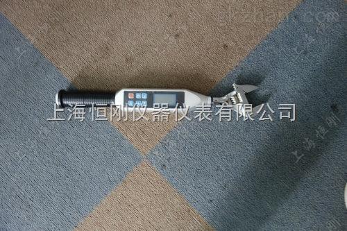 0-10N.高强螺栓棘轮头数显小扭力扳手厂家