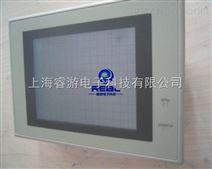 欧姆龙触摸屏维修NS10-TV00B-V1