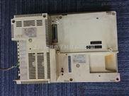 上海三菱触摸屏黑屏维修GT1562-VNBD
