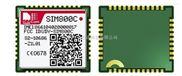 SIMCOM模块 SIM868 新型通讯模块