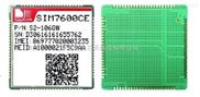 全网通七模4G模块SIM7600CE-PCIE