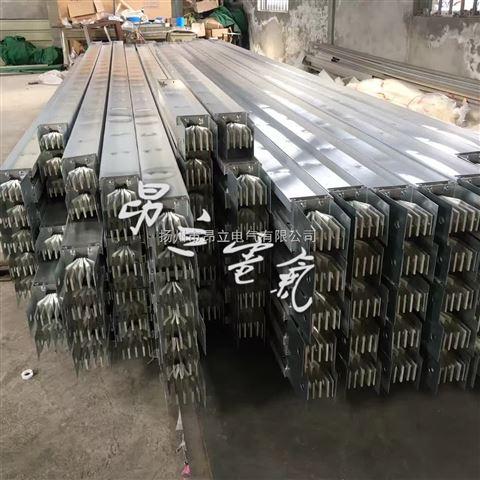 CMC铝合金外壳母线槽