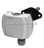 西门子QFM2160风管型温湿度传感器