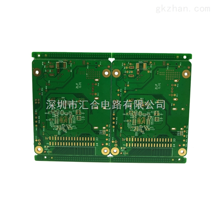 深圳高精密电路板厂家 汇合电路