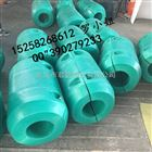 四川水上施工环保浮筒 海上警示防撞塑料浮筒