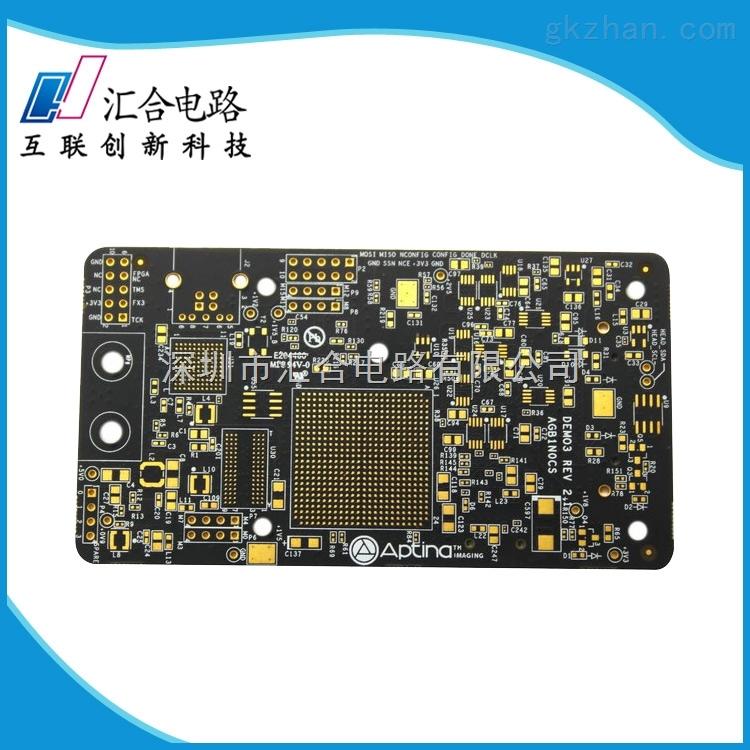 深圳电路板厂|电路板加工|汇合电路