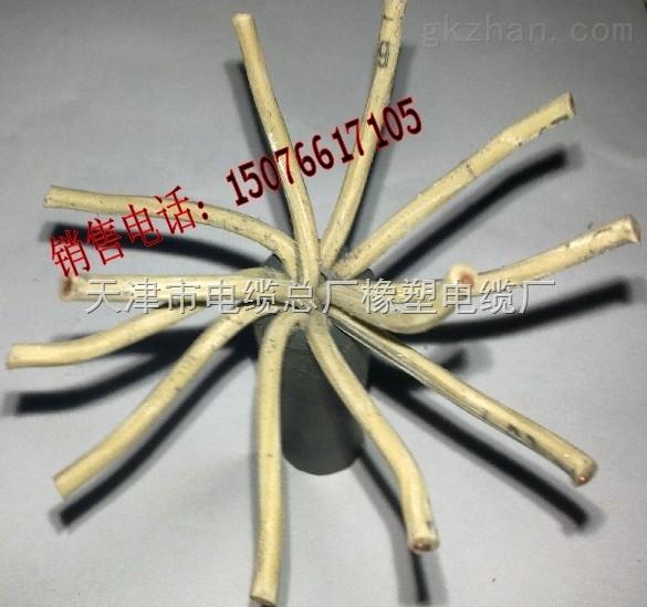 MYQ10*1.0移动轻型软电缆,MYQ4*1.5电缆价格
