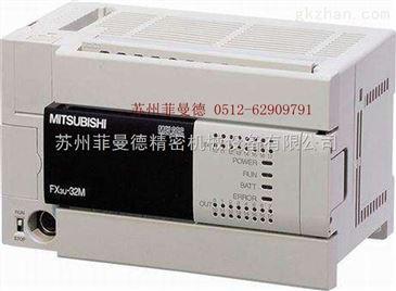 fx3u-32m fx3u-32m三菱伺服控制器三菱plc 原装正品