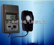 上海旺徐电气LX-101白光照度计