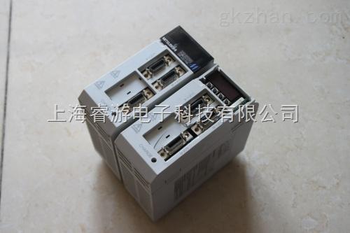 上海三菱伺服驱动器维修 MR-J3-500A故障报警AL16