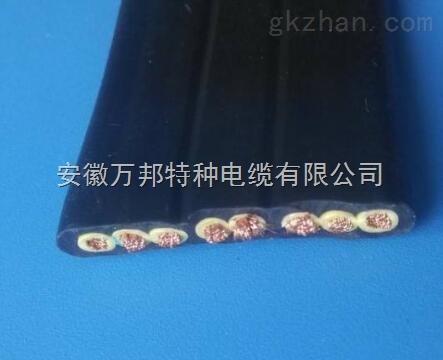 YBF特种扁电缆
