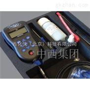 西化仪供便携式水质多参数分析仪 型号:NO07-AP-2000库号:M405183