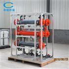 河南周口 污水处理消毒设备 HCCL电解海水次氯酸钠发生器