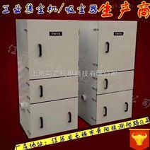 上海厂家工业柜式磨床吸尘器生产销售