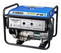 EF6600施工用5KW电启动汽油发电机价格
