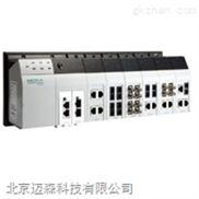 EDS-828-moxa千兆冗余工业以太网交换机
