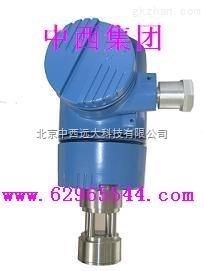 在线防爆粉尘仪(壁挂式)量程50000mg/m3, 中西器材 型号:BD24-M280754