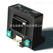HAL系列霍尔电流传感器 电压信号输出 测试范围:50A-600A HAL100-S HAL20