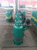 四川广汉市防爆潜水泵BQS矿用大流量防爆潜水泵