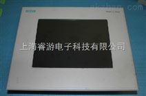 西门子PC670系列触摸屏白屏故障维修