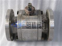 Q41TC电动陶瓷球阀