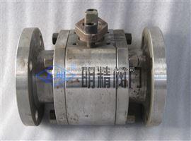 Q41TC系列Q41TC电动陶瓷球阀