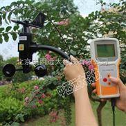 风向风速记录仪(中西器材) 型号:SJ96/TPJ-30
