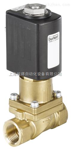 宝德5406电磁阀(burkert5406电磁阀)选型