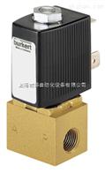 burkert 6011 Solenoid valve