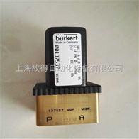burkert 6013 Solenoid valve