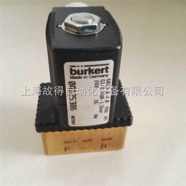 burkert 6014