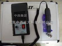 手持式抛光机(中西器材) 型号:WT05-UM-21