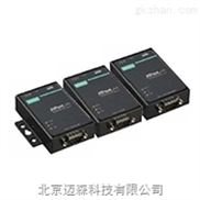 RS-232/422/485-moxa串口联网服务器