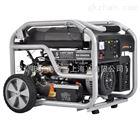 电打火5KW单相汽油发电机