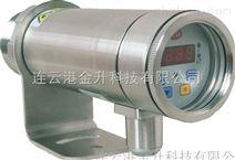 北京市回转窑窑尾烟室测温1300-1400度成套系统金升
