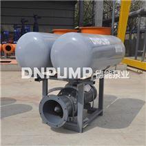 QZB_高扬程浮筒泵_轴流泵