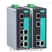 EDS-405A/408A-PN-moxa导轨式网管型以太网交换机
