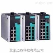 EDS-G500E-moxa8G/12G/16G口全千兆网管型以太网交换机