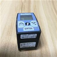burkert8605控制器
