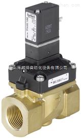 burkert 6212 Solenoid valve