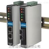 moxa工业以太网智能串口联网服务器